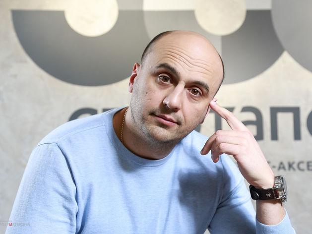 Красноярский бизнесмен Андрей Шевелев продал «ТурБазар»