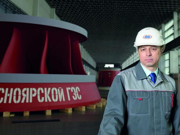 Одно целое: в Сибири создают эффективную модель управления ГЭС