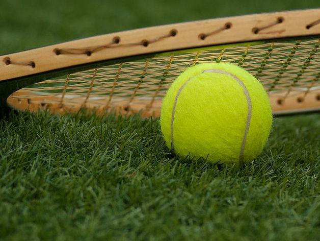 В Красноярске появится новый сквер, где можно будет играть в теннис и совершать пробежки