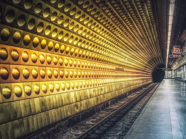 Строительство метро в Красноярске возобновится уже в этом году