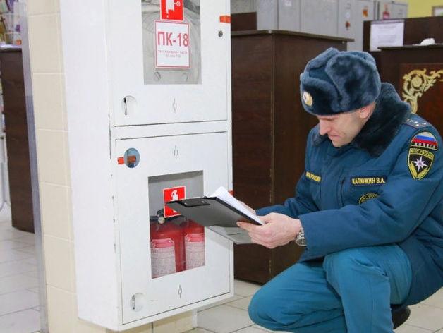 Красноярский край попал в лидеры по числу нелегально работающих торговых центров