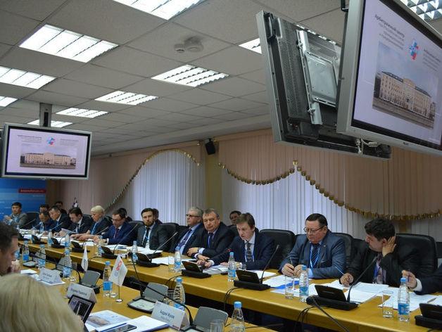 В Красноярском крае создадут Арбитражный центр для защиты предпринимательских споров