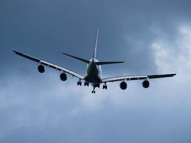 Из Красноярска рекордно вырос спрос на полеты в Новосибирск и Пхукет
