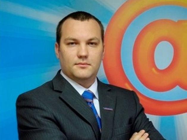 Назначен директор красноярского филиала «Ростелекома»