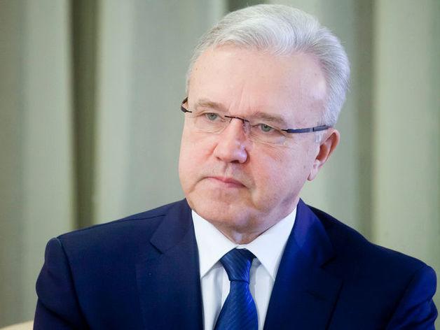 Александр Усс анонсировал кадровые перестановки в фонде капремонта