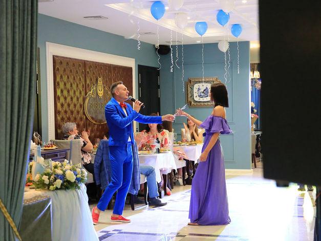 Организуйте европейскую свадьбу в Сибири!