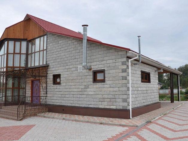 Под Красноярском продают дачу для разведения животных за 36 миллионов рублей