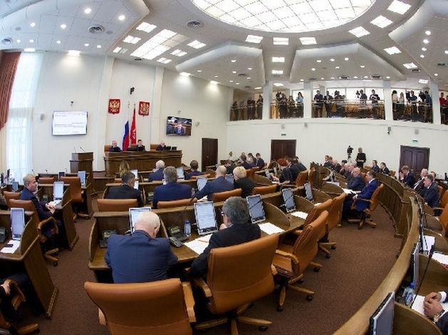 В Красноярском крае появится 19 региональных операторов по сбору мусора