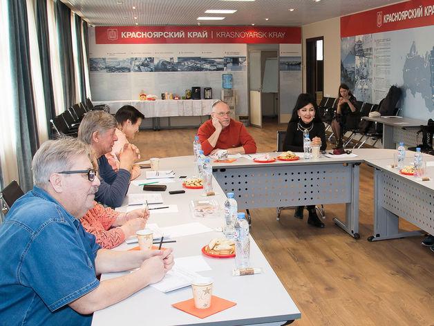 Определены номинанты этномузыкальной премии «МИРА» в рамках фестиваля «МИР Сибири»