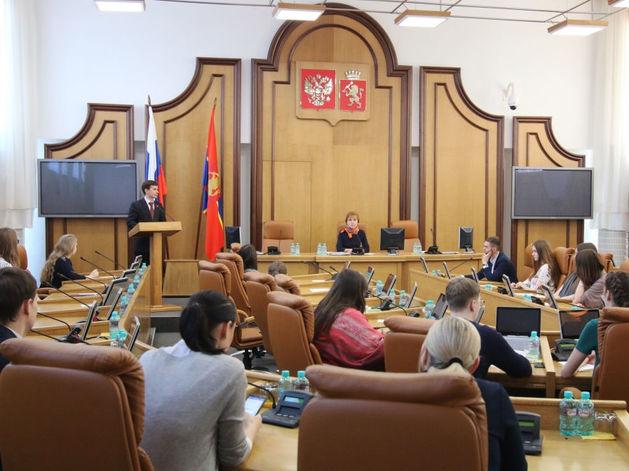 Жилому микрорайону в Красноярске предрекли обрушение