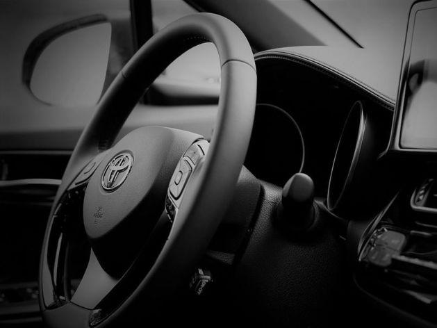 Официальный дилер «Тойота» и «Лексус» в Красноярске прекращает работу
