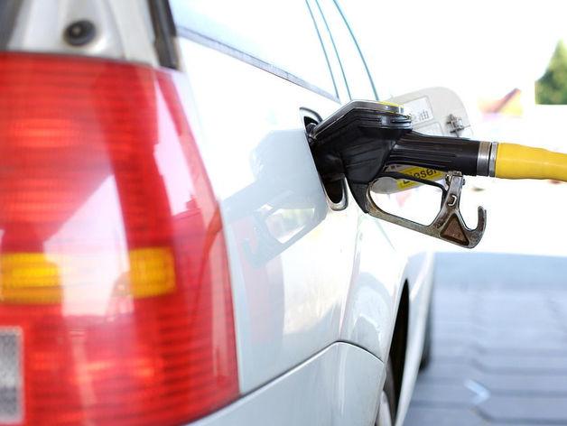 Бензин в Красноярске подорожал