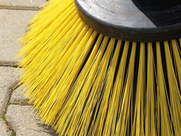 Мэрия Красноярска закупит технику на уборку дорог: выделяется почти миллиард