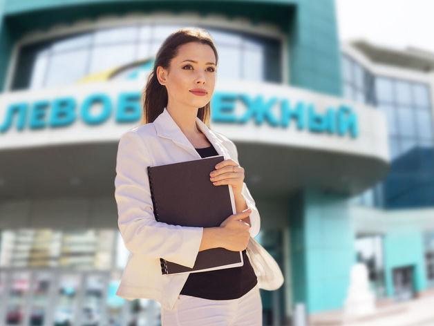 Банк «Левобережный» запустил личный кабинет для участников ВЭД