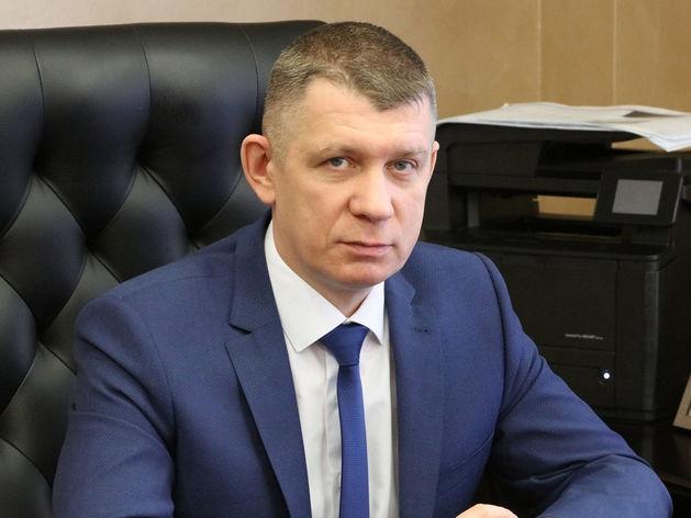 Гендиректор «Богучанской ГЭС» получил благодарность президента России