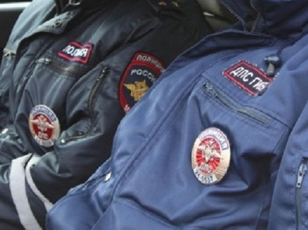 В Лесосибирске задержана пьяная женщина-водитель, перевозившая 9-летнюю дочь