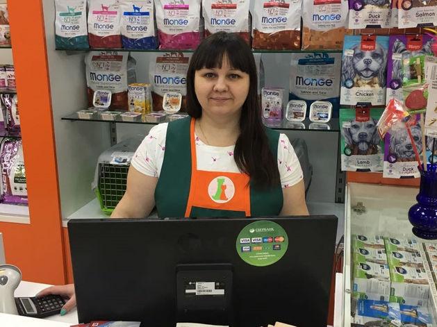 В Красноярск зашла новая сеть ветеринарных аптек