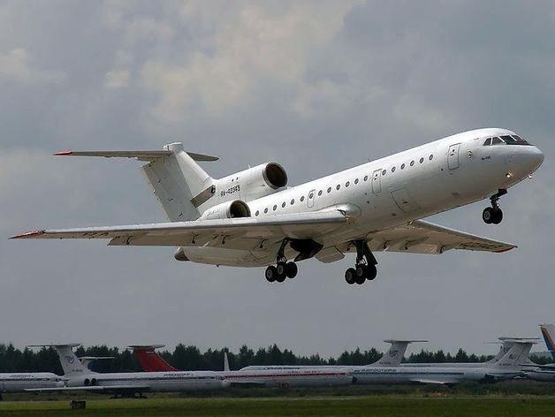 Из Красноярска запустили рейс на Камчатку