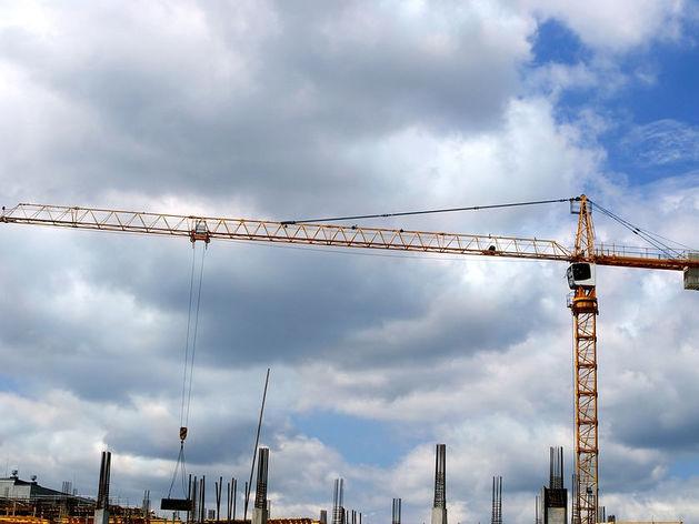 Рядом с «Южным берегом» в Красноярске построят две высотки