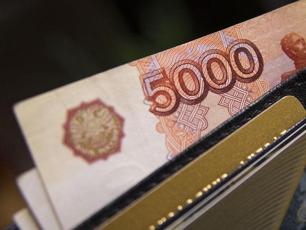 В Красноярском крае стало больше обеспеченных людей