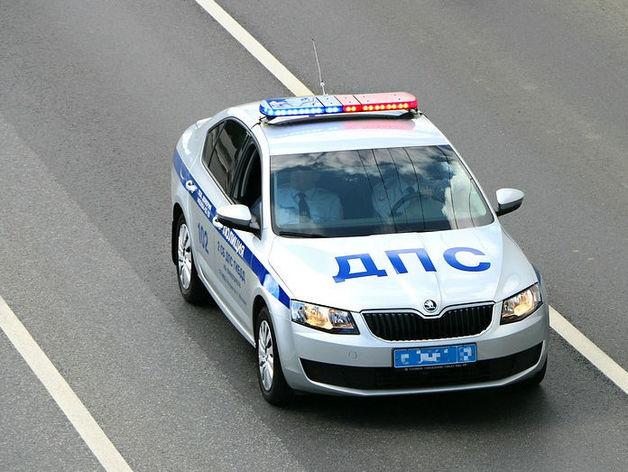 Под Красноярском погибла женщина-водитель, протаранившая большегруз