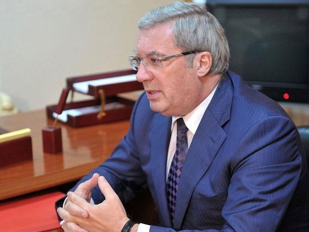 Экс-губернатора Красноярского края исключили из кандидатов в совет директоров РЖД