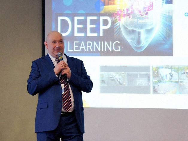 Один из лидеров рынка видеоаналитики выступит на конференции в Красноярске 30 мая