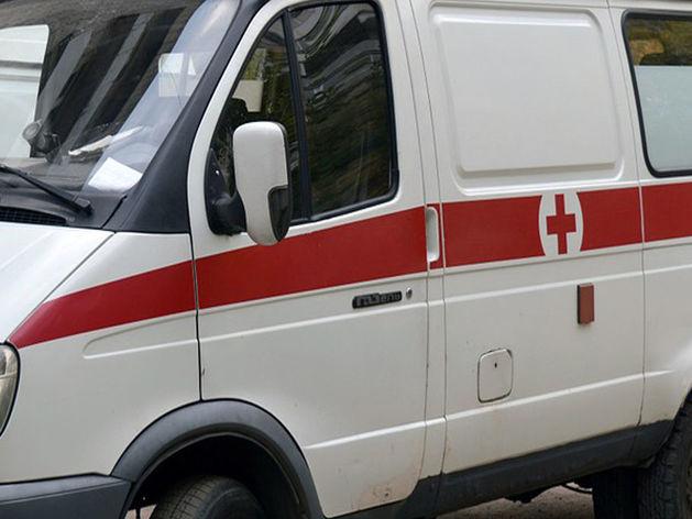 Под Красноярском скорая помощь столкнулась с двумя легковушками, погибли люди
