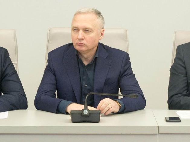 Юрий Лапшин временно возглавил правительство Красноярского края: факты о нем