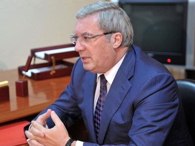 Экс-губернатор Красноярского края покинул пост советника мэра Новосибирска