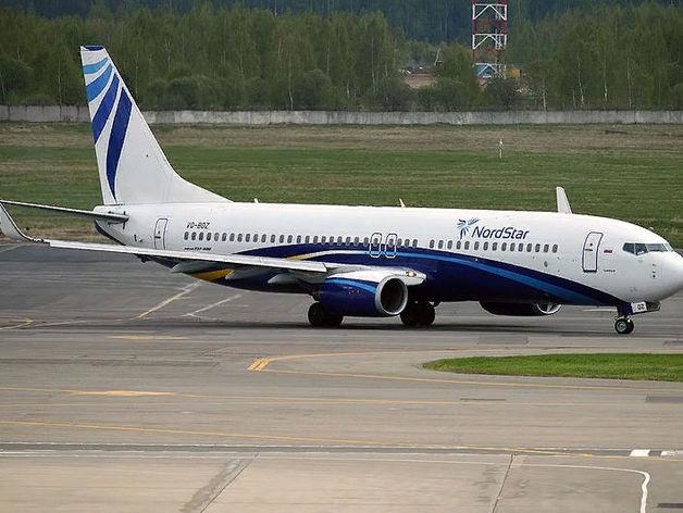 NordStar перевезет пассажиров «Саратовских авиалиний»
