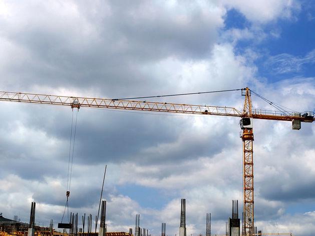 Красноярские застройщики стали возводить больше жилья