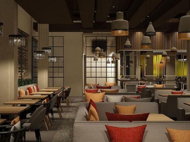 На месте бара Oblaka откроется новое заведение