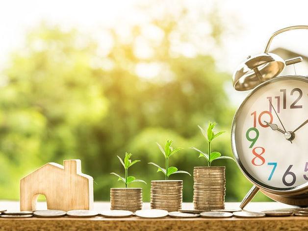 Сбербанк в Красноярске снизит базовые ставки по ипотеке до 6,7%