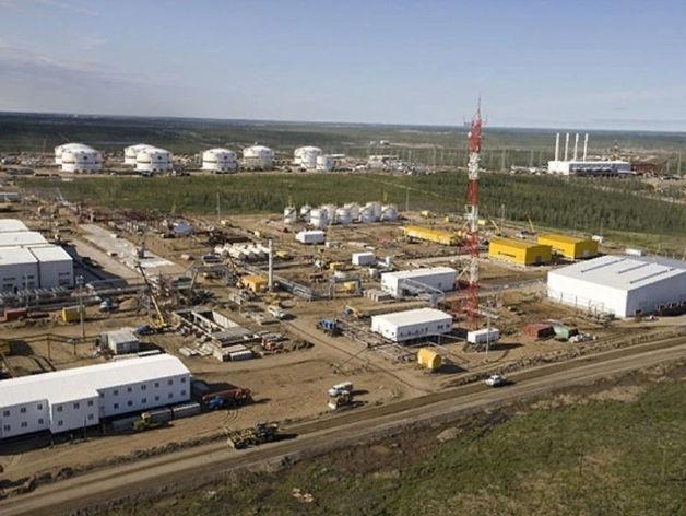 Красноярский край договорился с «Роснефтью» о развитии месторождений в регионе