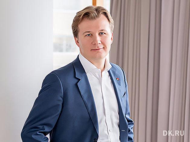 Илья Поляков: «Формула успешного банка — надежность и передовые технологии»