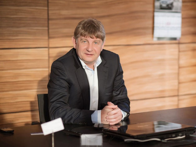 Руководителю «Крепости» Александру Кангуну избрана мера пресечения
