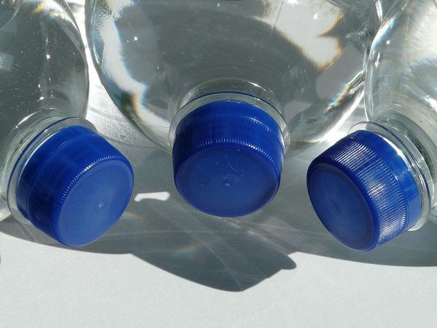 Красноярский экомаркет просит красноярцев приносить им пластиковые крышки