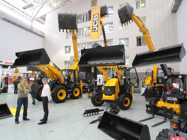 В Красноярске открылась выставка «Строительство и архитектура»