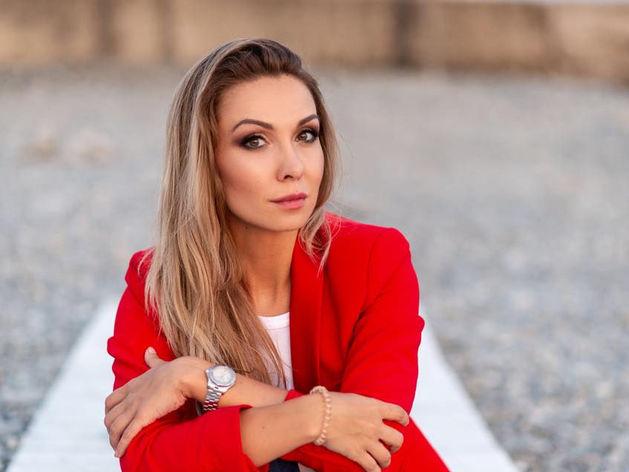 Экс-красноярская телеведущая Анастасия Солопеко назначена замглавы исполкома ОНФ