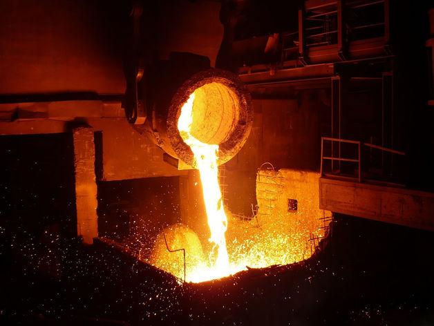 Масштабная перезагрузка: модернизация «Норникеля» стимулирует рост производства
