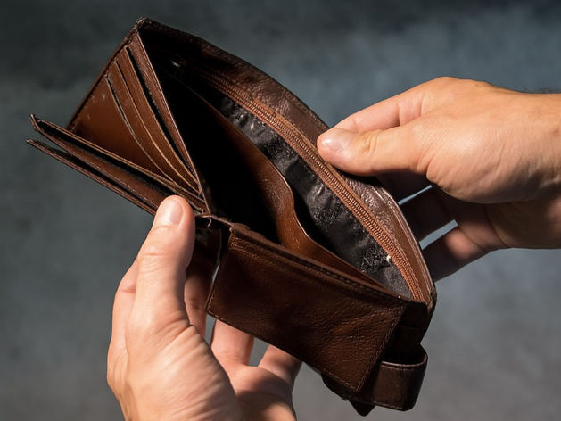 Евгений Кангун признан банкротом