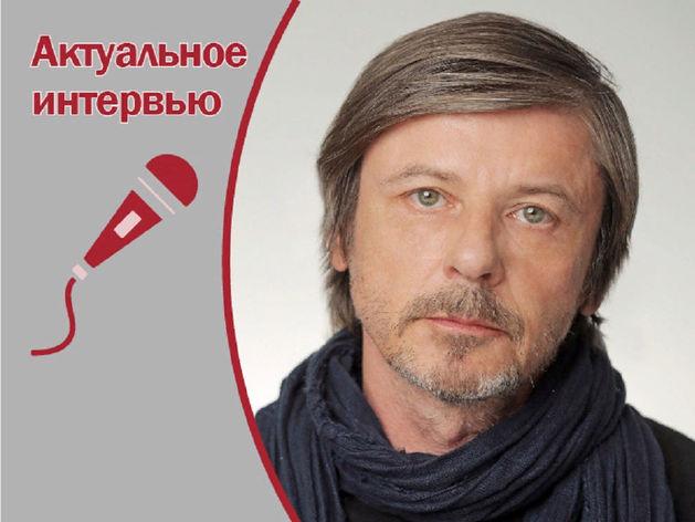 «Художник не должен бояться оскорбить чьи-то чувства», — Олег Рыбкин