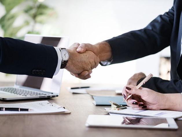 Федеральная медицинская компания покупает красноярскую «Надежду»