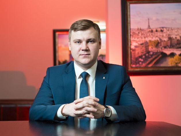 Юрий Гришаев,Альфа-Банк: «Мы не меньше самого клиента заинтересованы в успехе его бизнеса»