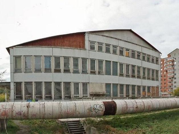 Мэрия Красноярска продает бывшие цеха предприятия полуфабрикатов «Вентокальдо»