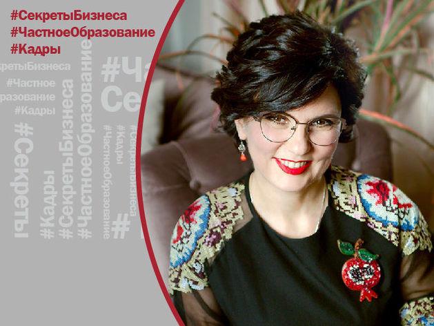 «Мы берем на работу только «своих людей», — Татьяна Андреева, «Умка»