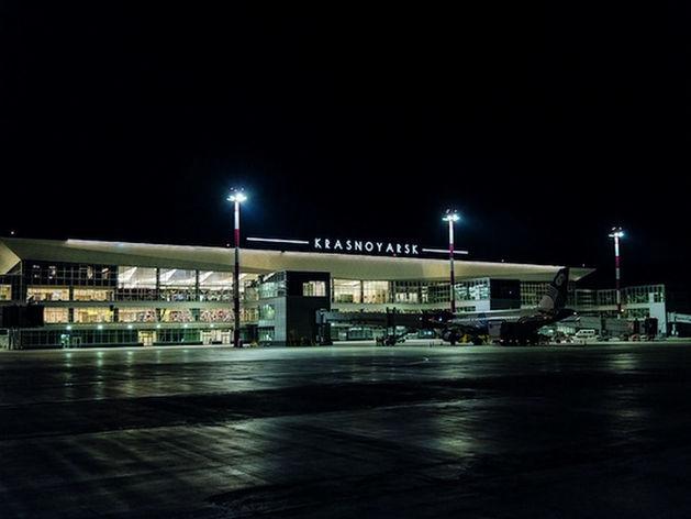 Заказана реконструкция грузового терминала красноярского аэропорта