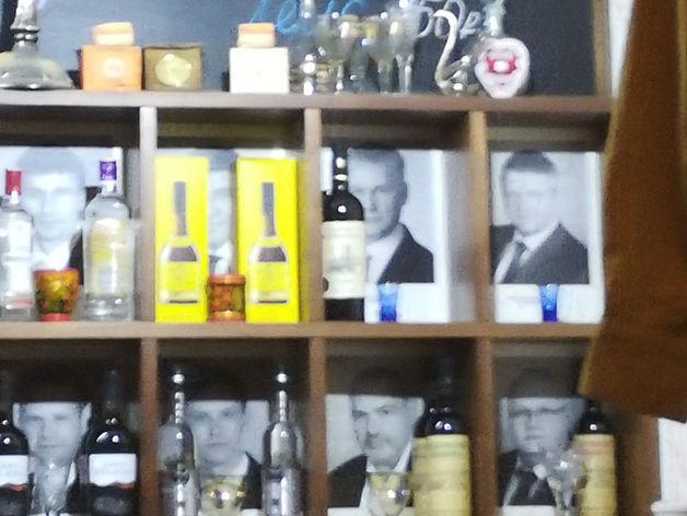 В Красноярске после 2,5 лет работы закрылся бар «Рюмочная №1»