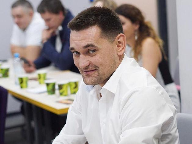 Игорь Мардасов: «Чтобы бизнес взлетел, сначала избавьтесь от жира»